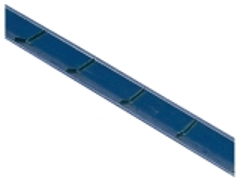 Lissmac LIBELT 400 Transportband aus Gummi mit Stollen