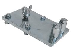 Lissmac LMK Adapterplatte APL für MST-VSG