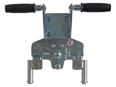 Lissmac RSG 125/250-B25 Rastersteingreifer für Quadro