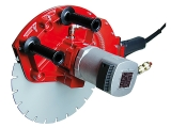 Elektro Handtrennsäge Cardi TP 400 A2