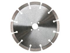 Diamanttrennscheibe Laser Titan MF-800 für Monatgefräsen