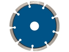 Diamanttrennscheibe Laser Titan BE-S 135 mm
