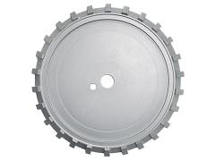Lissmac BASW 10 Diamant-Fasenfräser für Beton 285 x 25,40