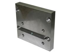 Motor Montageplatte für Kernbohrständer BS