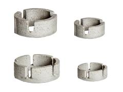 Diamant Ringsegment Ringmodul GBU 1000