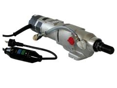 Cardi T2 220-EL Kernbohrmotor für Bohrungen bis 220 mm