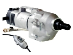 Cardi T6 375-EL Kernbohrmotor für Bohrungen bis 400 mm
