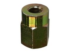 Adapter, Maschinenseite M16 IG, Kronenseite R 1/2 IG