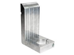 Universal Spannhalsaufnahme für 60 mm Spannhals