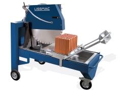 Lissmac Steintrennsäge DTS 700 inkl. DB 700 mm