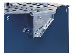 Lissmac DTS 420 Zusatztisch
