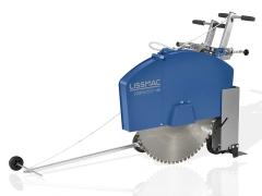Lissmac Elektro Fugenschneider Compactcut 400 E