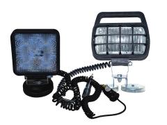 Lissmac Arbeitsscheinwerfer LED 12 V
